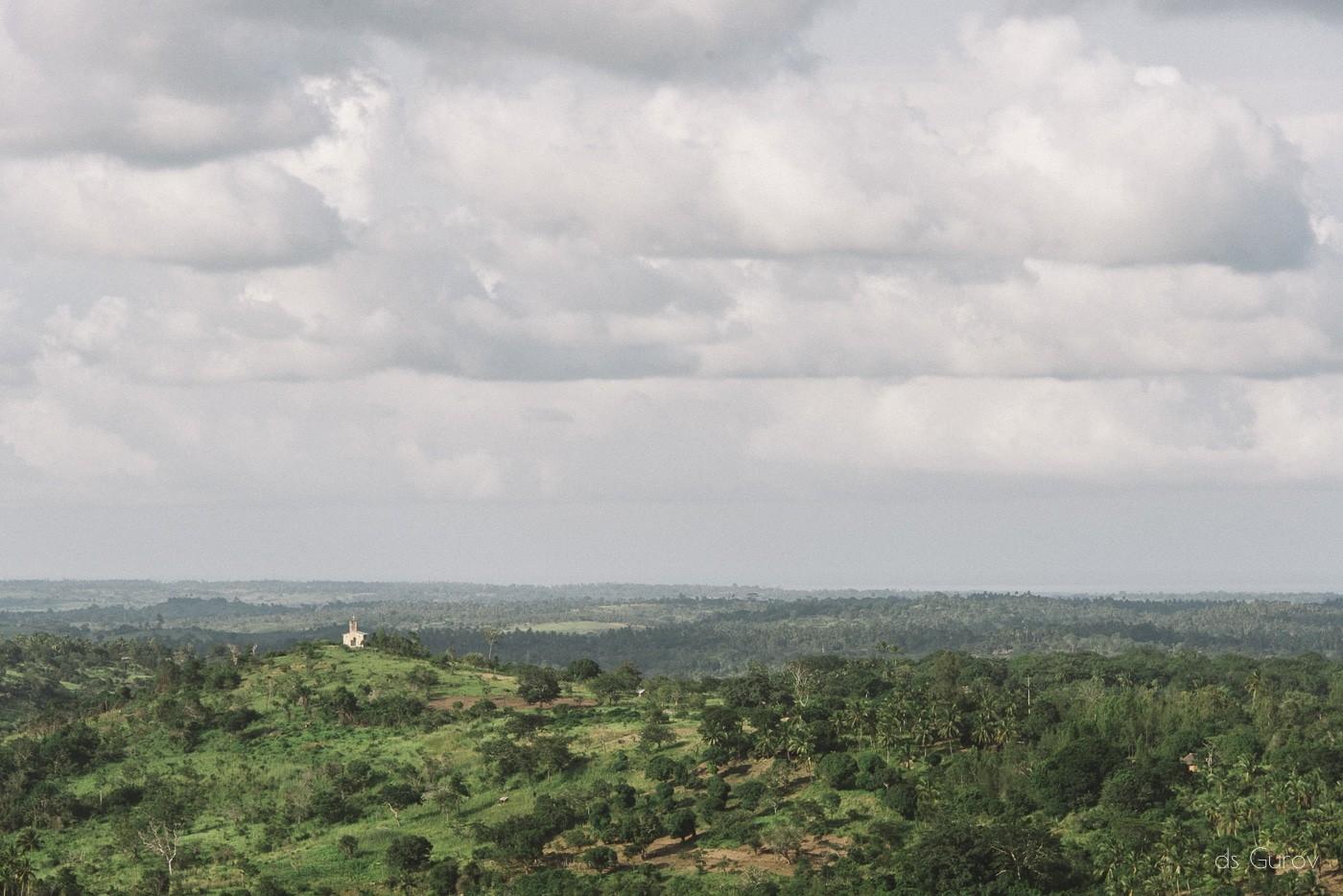 кения национальный парк