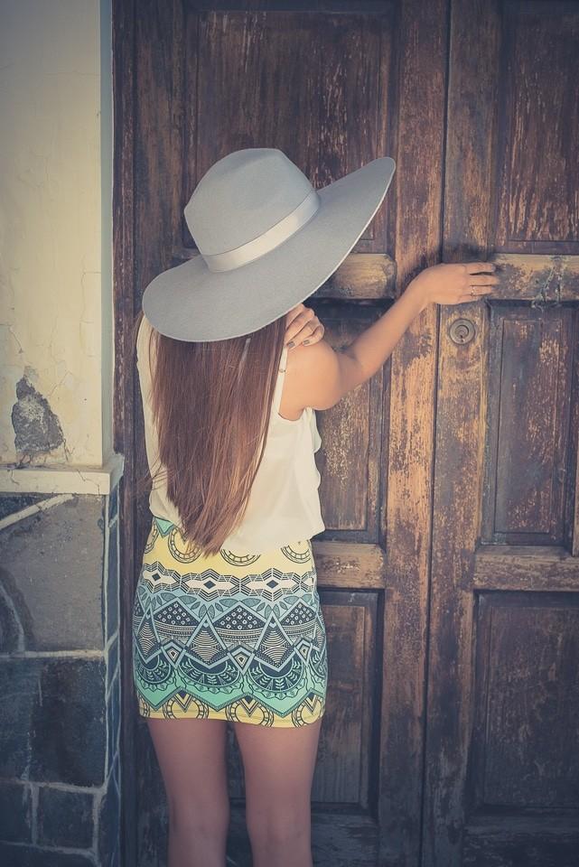 Чудо-дверь