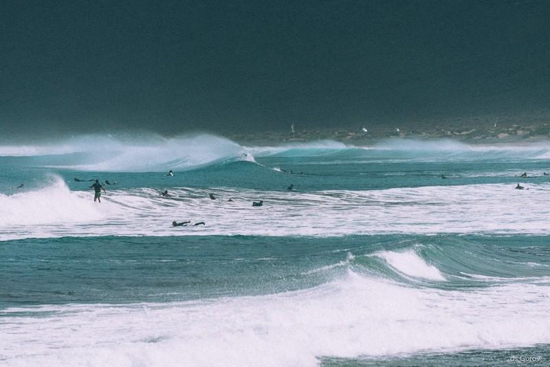 LANZAROTE SURF VIBES