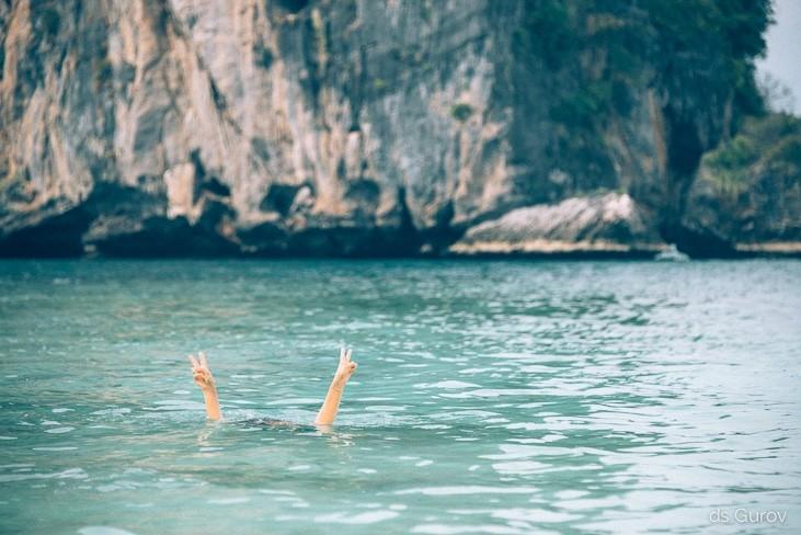 Thailand travel diary: что делать в провинции Краби и на юге страны