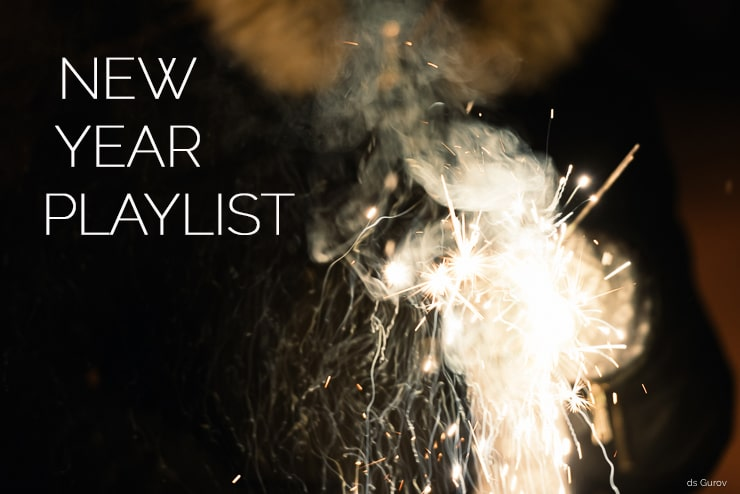 NEW YEAR PLAYLIST: МУЗЫКА С НОВОГОДНИМ НАСТРОЕНИЕМ