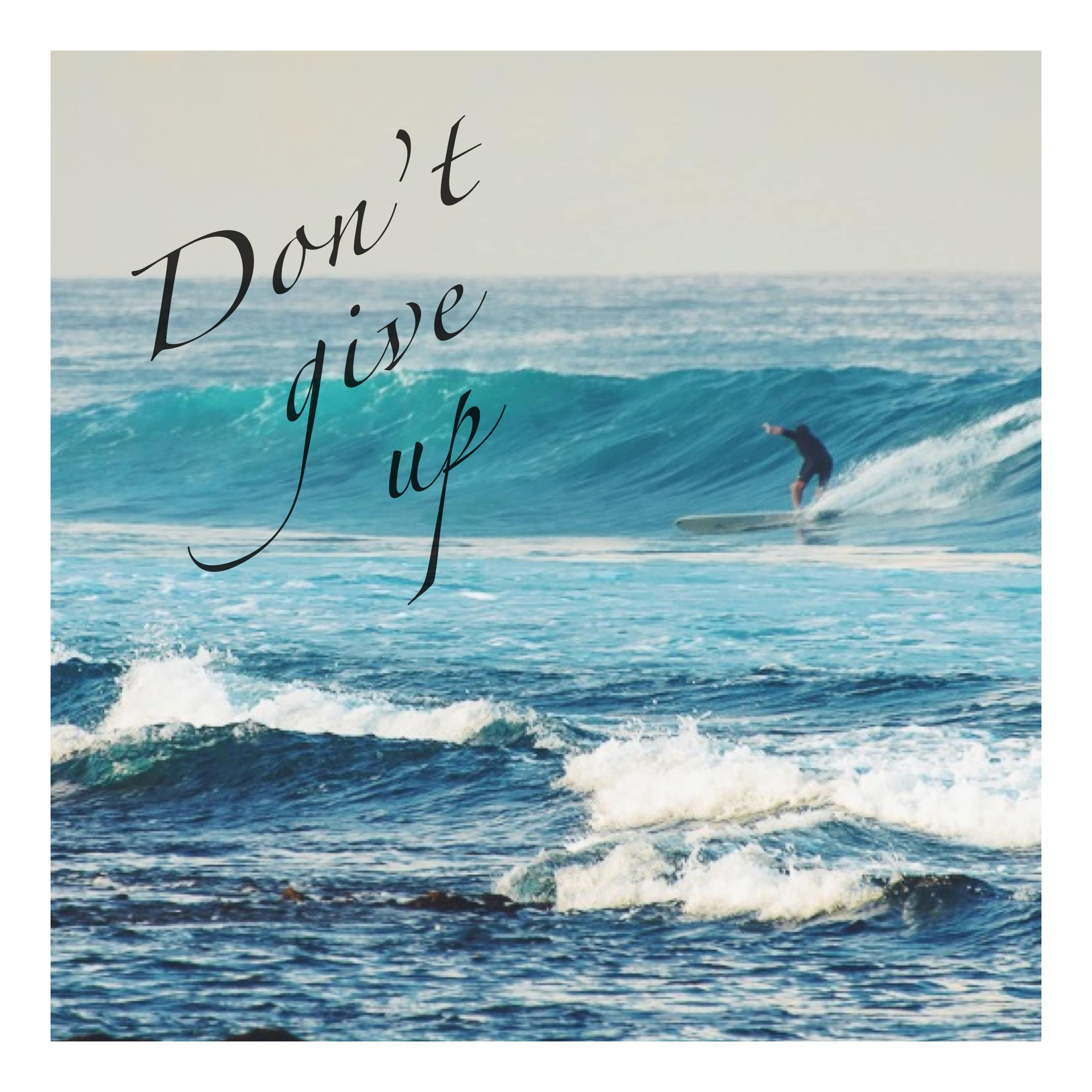 Don't-give-up
