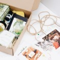 BEAUTY BOX: коробочка красоты от LIVE ORGANIC