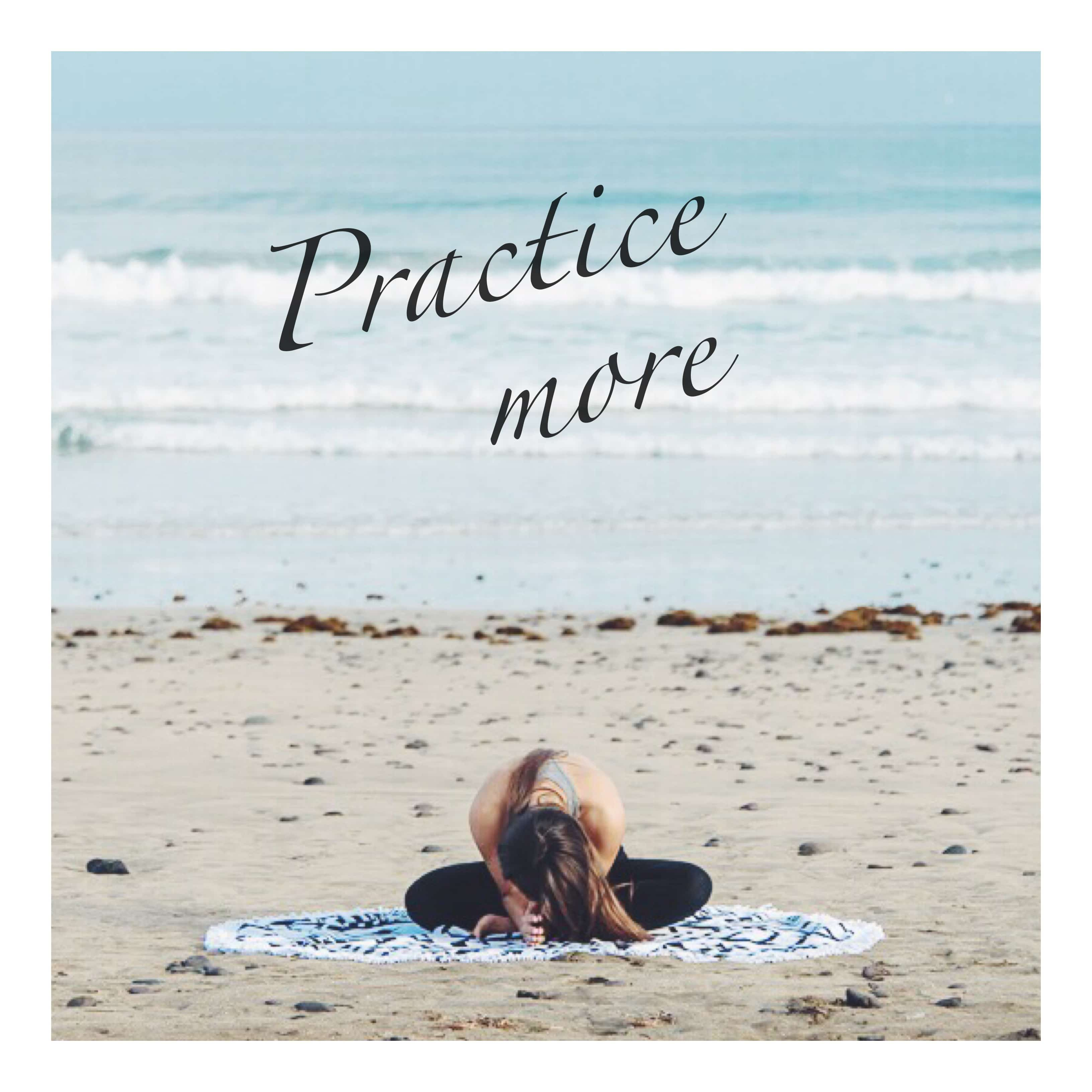 Practice-more