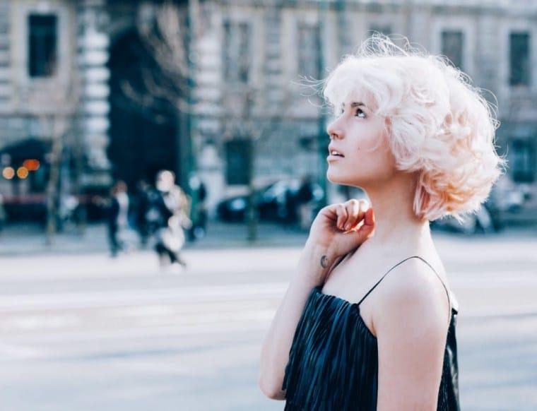 BLOGGERS TALK: Kiki Sunshine об учебе за границей, моде, счастье и гармонии с собой